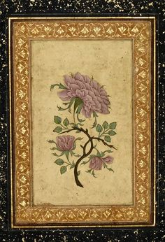 Bildschirmfoto: Aga Khan Museum   Bildschirmfoto