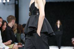 Vera Wang - Spring/Summer 2015 Ready-to-Wear - #NYFW