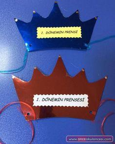 1. Dönemin Prensi Ve Prensesi Taçlarımız Card Making, Cards, How To Make, Crib, Manualidades, Maps, Handmade Cards, Playing Cards, Cards To Make