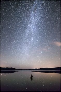 20 Breathtaking Photographs Of Finland's Night Sky - Moment Of Elegance