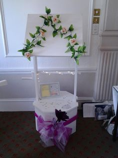 Shabby chic at The Caledonian hotel Aberdeen