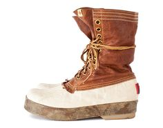 visvim Decoy Duck Boot Alu-Folk Check more at http://www.freshnessmag.com/2015/09/14/visvim-decoy-duck-boot-alu-folk/