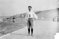 Do you Know: The story of Olympian Felix Carvajal who made it to the 1904 St. Louis Olympic Games through sheer persistence and pluck. . .Click for more odd Olympic stories.....