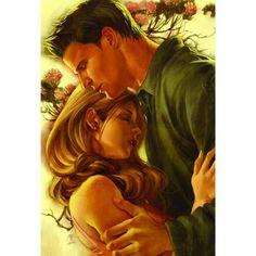 Jo Chen. Buffy the Vampire Slayer #34 Twilight Part 3