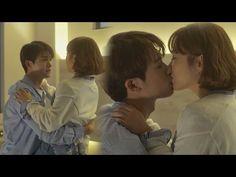 """""""나 좀 사랑해줘… 하고 있어요"""" 마주 본 두 사람의 애틋한 고백♡ 힘쎈여자 도봉순 14회 - YouTube"""