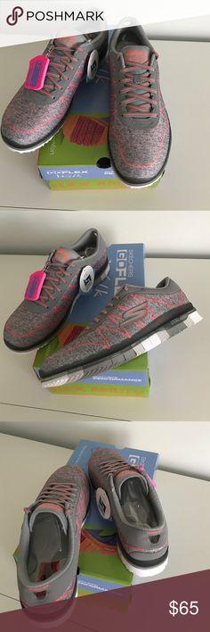 NEW SKECHERS GO FLEX mat ABILITY women shies sz 9 NEW SKECHERS GO FLAX GOGO MAT Shoes size 9 women NEW IN BOX Skechers Shoes Sneakers