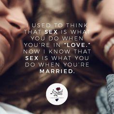 Christian women who love sex