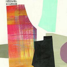 Under the Radar #8 by Jane Davies Jane Davies, Fine Art America, Original Paintings, Collage, Wall Art, Creative, Artist, Artwork, Shapes