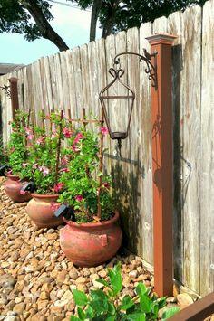 Fabulous Front Yard Rock Garden Ideas (14) #modernyardfront