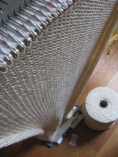 Wolle - Sock Blank gestricktes Sockengarn zum selber f... - ein Designerstück von schoenefarben bei DaWanda