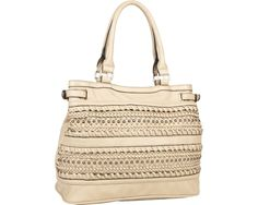 Chase in taupe by Big Buddha