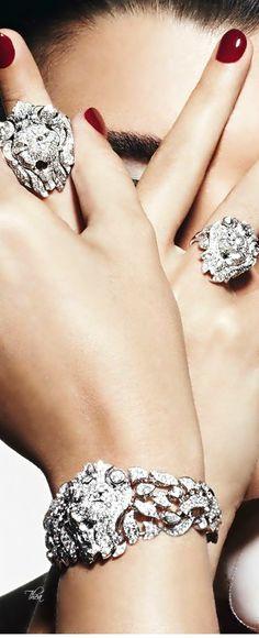Chanel ● Sparkle I think I heard Katy Perry Roar, lol