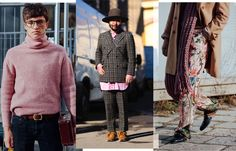 Real Men Really Do Wear Pink! 3 Reasons to Try the Pastel Shade This Season