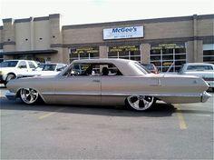 1963 impala lowriders   nolimitcustoms's 1963 Chevrolet Impala