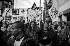 """Apuntes para entender """"la crisis de agosto"""" en el Uruguay de 2015 Cuando yo era pequeño se discutía todavía con pasión en reuniones de amigos de mis padres, pero también en ambientes intelectuales, acerca de las razones por las cuales había fracasado la experiencia de la República española."""