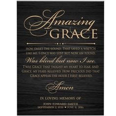 Personalized Amazing Grace How sweet the sound, wall plaque, custom anniversary Gift for parents, Amazing grace Gift for Grandparents, by Welovefamily on Etsy Anniversary Gifts For Parents, 50th Anniversary, Wedding Gifts For Parents, Wedding Shower Invitations, Grandparent Gifts, Amazing Grace, Wall Plaques, Sound Wall, Pyrography Ideas