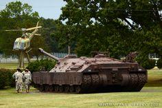 T28, 105 mm Gun motor carriage T95 — опытная сверхтяжёлая по массе самоходная артиллерийская установка (САУ) США периода Второй мировой войны, относящаяся к классу истребителей танков