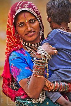 À Jaisalmer