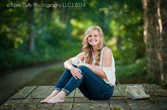 Senior Photos | Kate Duffy Photography, LLC
