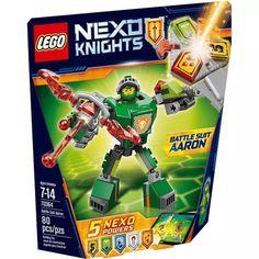 Ninjago-Rivett-Vermillion Serpent-s/' adapte lego figure F7