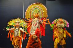 Get to know more about this great Indian classical dance form here.