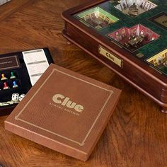 Here's to more game-playing ahead as America stays home in the coming weeks—and here's to playing in style. #boardgames #games #decor #accessories #luxury #elledecor