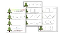 Hi everyone! I wanted to share my Preschool Christmas Activities  for this year! We're officially on break for school now, but we're still h...