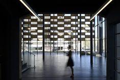 Galeria - Cite des Arts et de la Culture / Kengo Kuma & Associates - 10