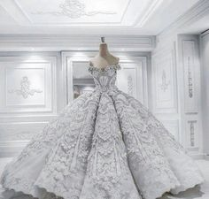 The Princess Parlor   ZsaZsa Bellagio - Like No Other