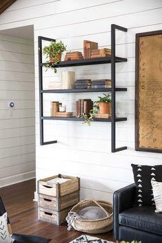 45 best styled shelves images little cottages magnolia market rh pinterest com