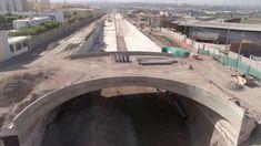 Arequipa: Alcalde Zegarra anuncia más de 20 obras por S/ 220 millones