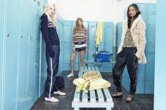 Pants from Zara
