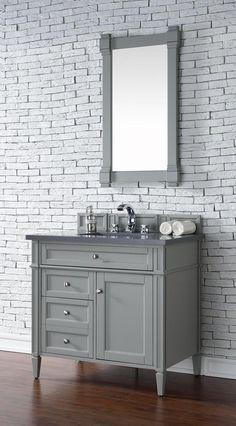 Bathroom Vanity Kick Plate take off the toe kick and add bun feet to an affordable vanity
