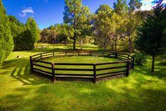 Horse Property - Majestic Family Estate 'Pinjarra' On Breathtaking 5-Acre Blo