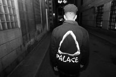 See The New Palace Skateboards for Off The Hook Lookbook