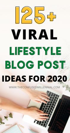 Need some inspiration? Discover a list of over 100 lifestyle blog post ideas for beginners blogging about general lifestyle topics, beauty and fashion and health and mom life for this 2020 summer, spring, fall, and winter. #bloggingtips #blogtips #blogging #blogpostideas #bloginspiration #blogtopics #bloggingforbeginners #blog | blog post ideas lifestyle | blog post topics lifestyle,  best blog topics for beginners, finance and mommy blogger content, #blogtopics, #listofblogposts…