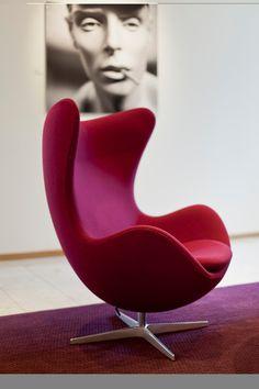 Pink Chair - Quality Hotel™ Grand Borås
