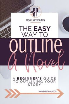 My method of how to outline was adopted from Libbie Hawker's book Take Off Your Pants. No other method has worked for me, I hope it will work for you.