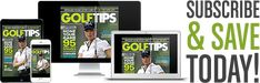 Focus On The Finish - Golf Tips Magazine