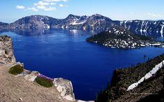 crater lake   Crater Lake