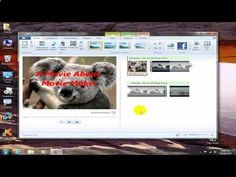 ▶ Windows Live Movie Maker Tutorial 2011 Tricks  Tips  How Tos - Video Editing Software Free - YouTube
