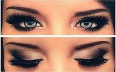 Perfeita maquiagem!!😃😃