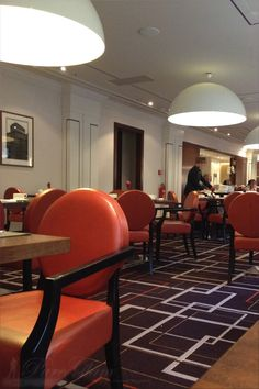 My stay in Berlin – Westin Grand Hotel Berlin – Friedrichstrasse – Review and Pictures