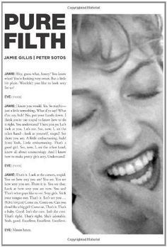 Pure Filth by Peter Sotos. Save 13 Off!. $60.10. Publication: May 22, 2012. Publisher: Feral House (May 22, 2012). 336 pages