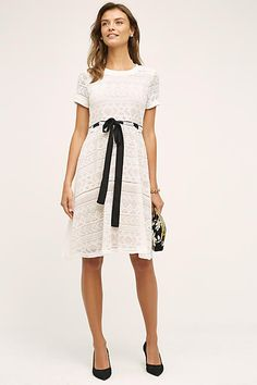 HD in Paris Cecily Lace Dress
