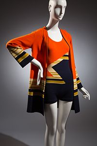 Elegance in an Age of Crisis: Fashions of the 1930s Special Exhibitions Gallery, FIT February 7, 2013 – April 19, 2014