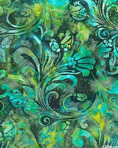 chasingthegreenfaerie: Pin by Stephanie on Aqua | Pinterest on We Heart It.