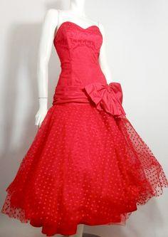 80s dress vintage dress