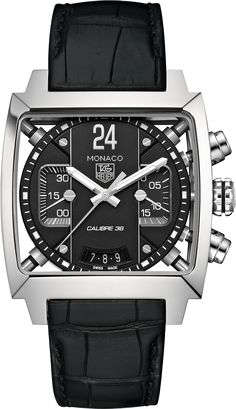 http://www.tagheuer.com/int-en/luxury-watches/monaco/monaco-24-calibre-36automatic-chronograph40-5-mm-opalin-black-alligator-bracelet