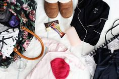 Hospital Bag Checklist: What to Pack in Your Hospital Bag